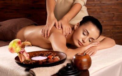 Lurra Spa Treatments