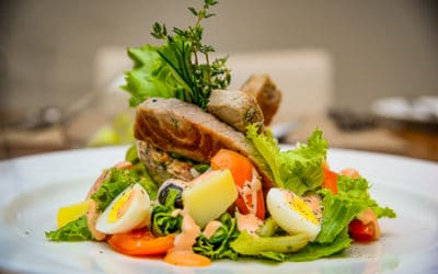 Bespoke Business Lunches in The Grillroom
