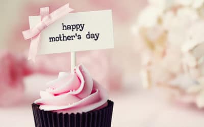 Mother's Day in the Grillroom