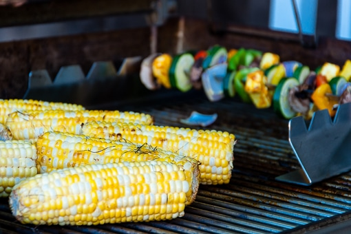 Summertime Side Dishes to Make at Home